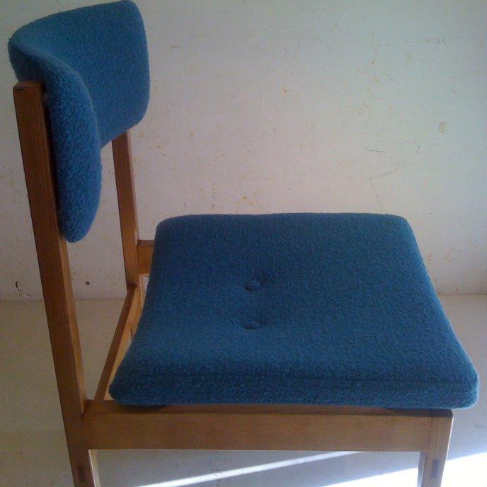 Chaise - Carré Plein