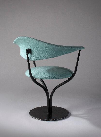 Chaise F050 - Carré Plein