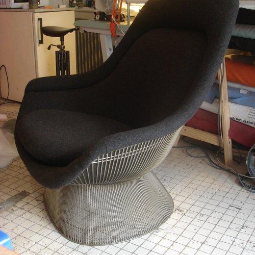 Grands fauteuils de repos - Carré Plein